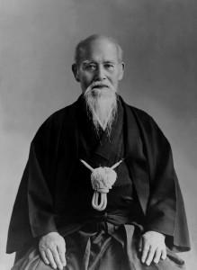 O-Sensei portrait