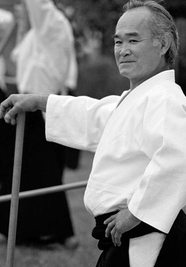 Chiba sensei preston aikido club 2