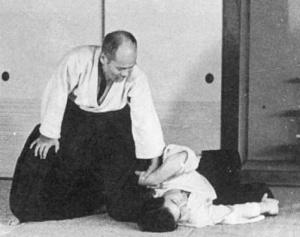 preston aikido o sensei budo