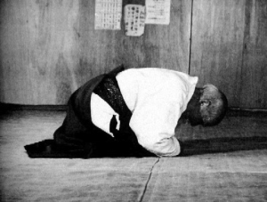 Ueshiba Rei Preston Aikido Club